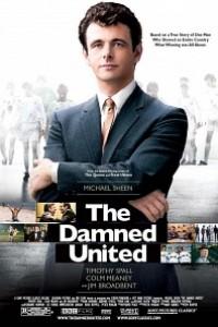 Caratula, cartel, poster o portada de The Damned United