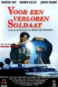 Caratula, cartel, poster o portada de For a Lost Soldier