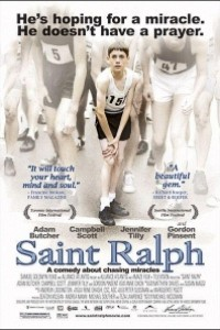 Caratula, cartel, poster o portada de Saint Ralph