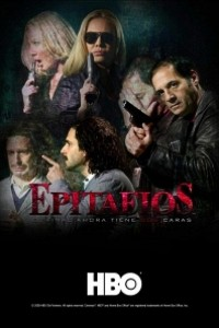 Caratula, cartel, poster o portada de Epitafios 2