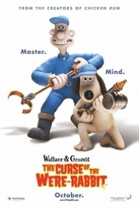 Caratula, cartel, poster o portada de Wallace & Gromit. La maldición de las verduras