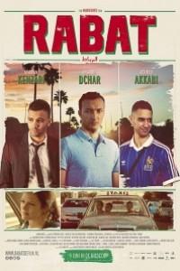 Caratula, cartel, poster o portada de Rabat