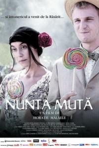 Caratula, cartel, poster o portada de Silent Wedding