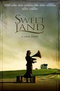 Caratula, cartel, poster o portada de Sweet Land