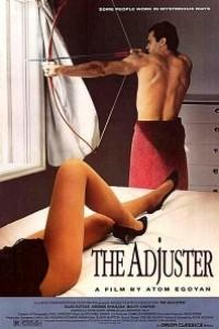 Caratula, cartel, poster o portada de El liquidador