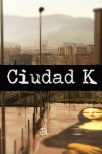 Caratula, cartel, poster o portada de Ciudad K