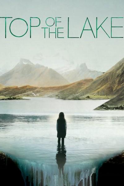 Caratula, cartel, poster o portada de Top of the Lake