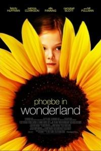 Caratula, cartel, poster o portada de Phoebe en el país de las maravillas
