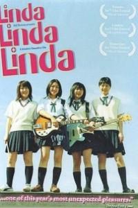 Caratula, cartel, poster o portada de Linda Linda Linda
