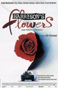 Caratula, cartel, poster o portada de Las flores de Harrison