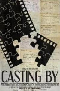 Caratula, cartel, poster o portada de Casting By