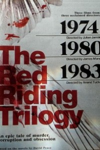 Caratula, cartel, poster o portada de Red Riding: 1983, Parte 3