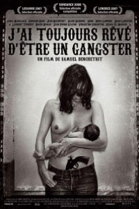Caratula, cartel, poster o portada de I Always Wanted to Be a Gangster