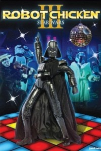 Caratula, cartel, poster o portada de Robot Chicken: Star Wars Episode III
