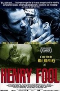 Caratula, cartel, poster o portada de Henry Fool