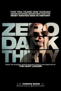 Caratula, cartel, poster o portada de La noche más oscura (Zero Dark Thirty)