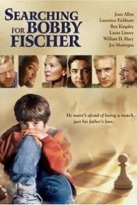 Caratula, cartel, poster o portada de En busca de Bobby Fischer