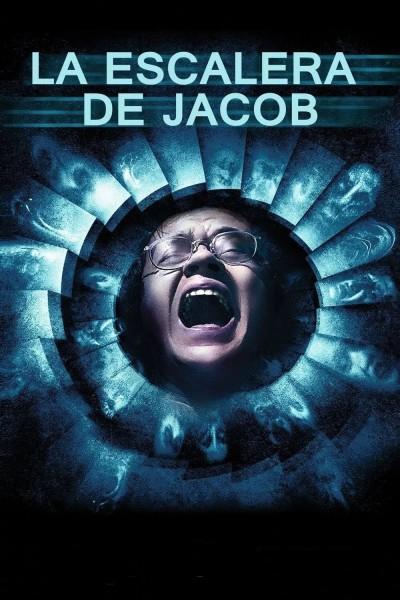 Caratula, cartel, poster o portada de La escalera de Jacob