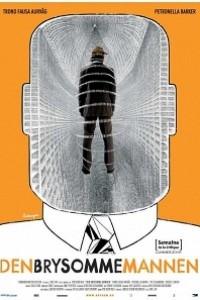 Caratula, cartel, poster o portada de El inadaptado