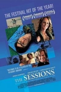 Caratula, cartel, poster o portada de Las sesiones