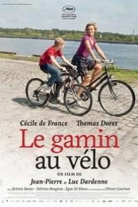 Caratula, cartel, poster o portada de El niño de la bicicleta