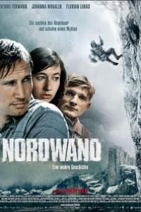 Caratula, cartel, poster o portada de Nordwand (Cara norte)
