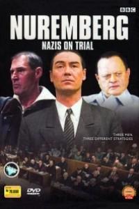 Caratula, cartel, poster o portada de Nuremberg: los nazis a juicio