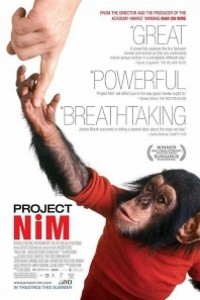 Caratula, cartel, poster o portada de Proyecto Nim