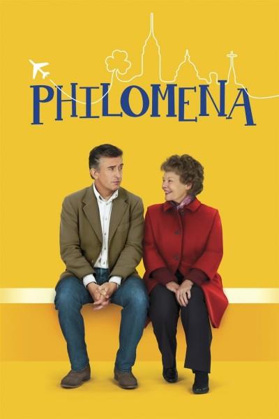 Caratula, cartel, poster o portada de Philomena