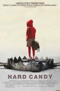 Caratula, cartel, poster o portada de Hard Candy