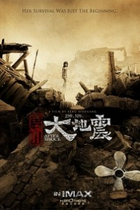 Caratula, cartel, poster o portada de Aftershock