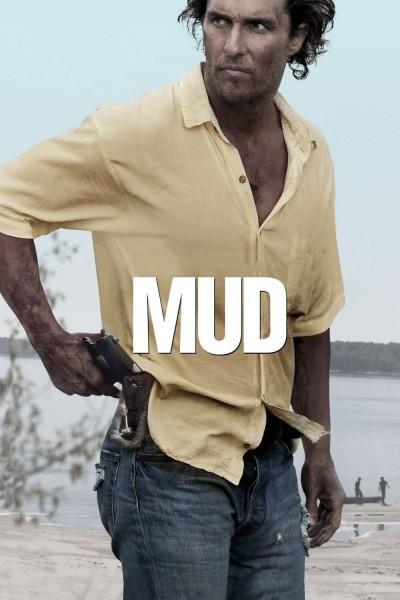 Caratula, cartel, poster o portada de Mud