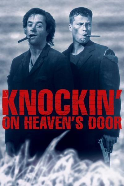 Caratula, cartel, poster o portada de Llamando a las puertas del cielo
