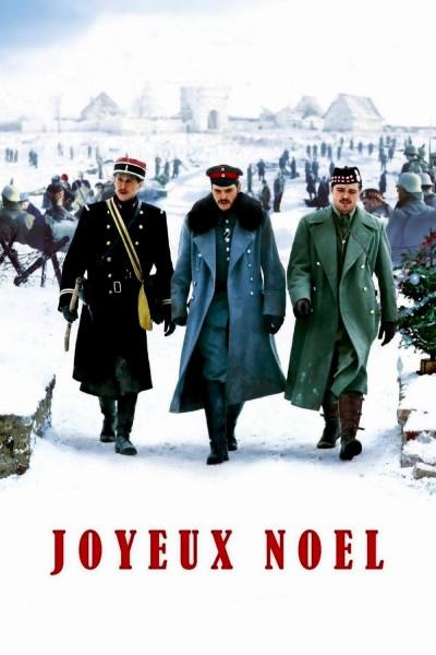 Caratula, cartel, poster o portada de Feliz Navidad