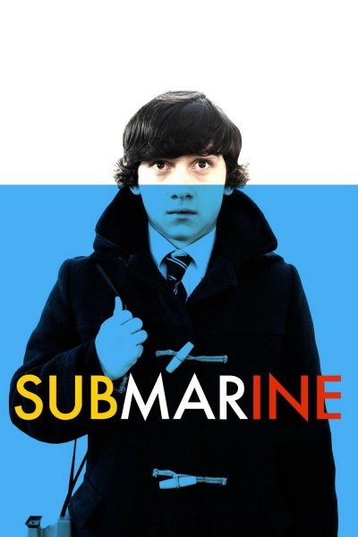 Caratula, cartel, poster o portada de Submarine