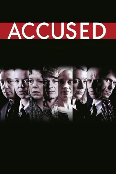 Caratula, cartel, poster o portada de Accused