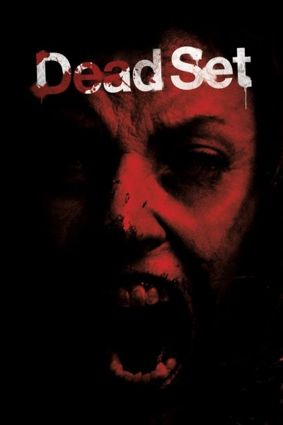 Caratula, cartel, poster o portada de Dead Set: Muerte en directo