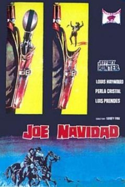 Caratula, cartel, poster o portada de Joe Navidad