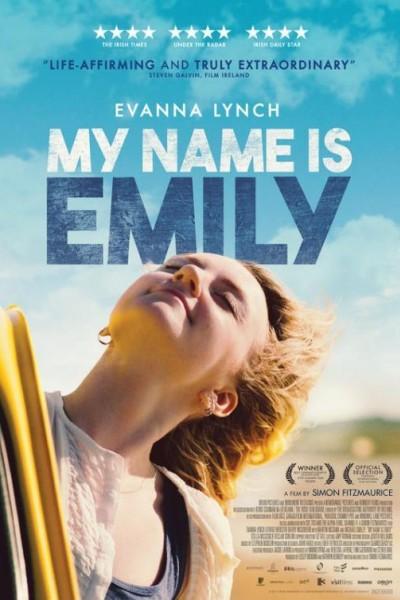 Caratula, cartel, poster o portada de My Name Is Emily