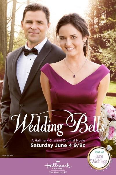 Caratula, cartel, poster o portada de Campanas de boda