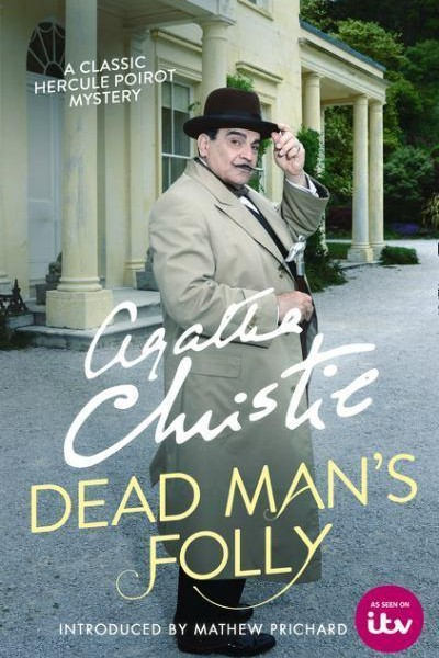 Caratula, cartel, poster o portada de Agatha Christie: Poirot - El templete de Nasse-House