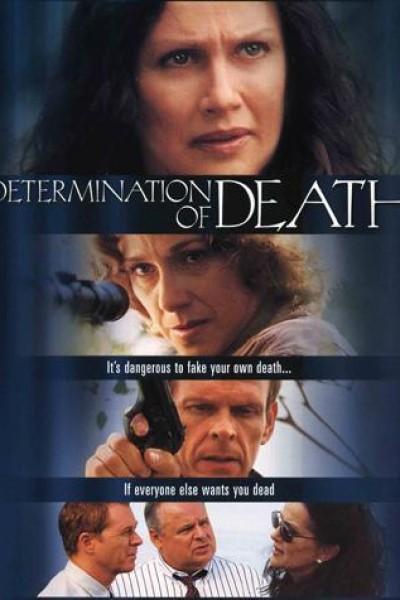 Caratula, cartel, poster o portada de Certificado de muerte