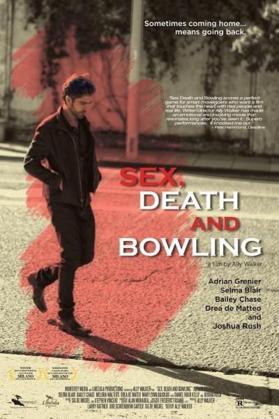 Caratula, cartel, poster o portada de Sex, Death and Bowling