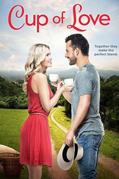 Caratula, cartel, poster o portada de El hechizo de un café
