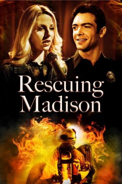 Caratula, cartel, poster o portada de Un novio para Madison