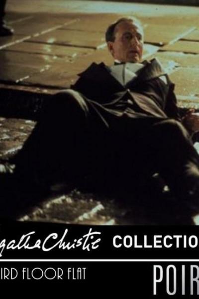 Caratula, cartel, poster o portada de Agatha Christie: Poirot - El apartamento del tercer piso