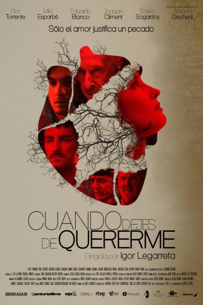Caratula, cartel, poster o portada de Cuando dejes de quererme