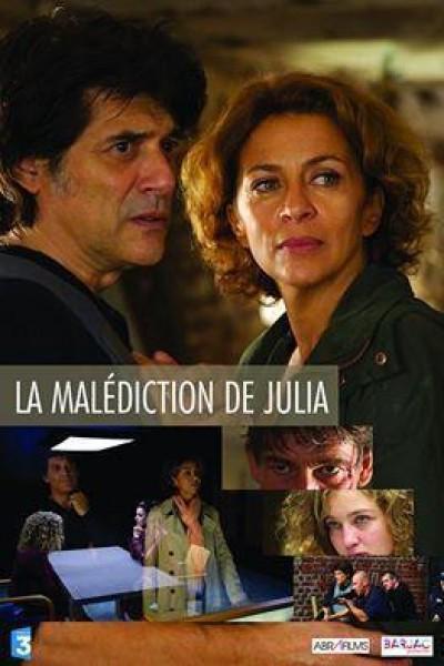 Caratula, cartel, poster o portada de La maldición de Julia