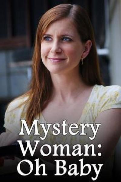 Caratula, cartel, poster o portada de Mystery Woman: Asesinato al amanecer