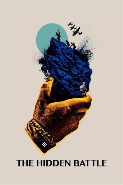 Caratula, cartel, poster o portada de La batalla desconocida